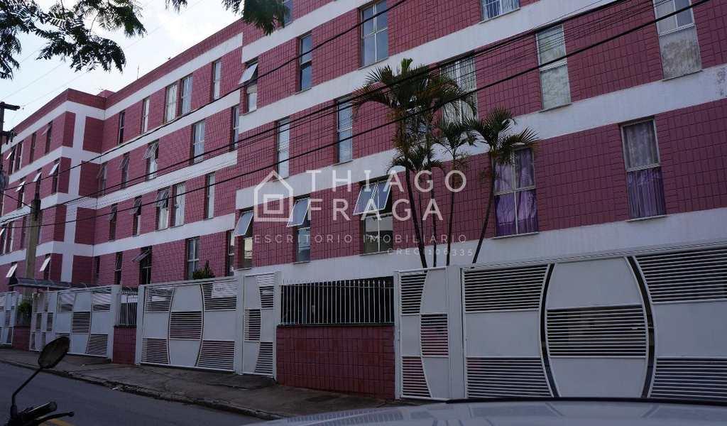 Apartamento em Sorocaba, bairro Jardim Saira