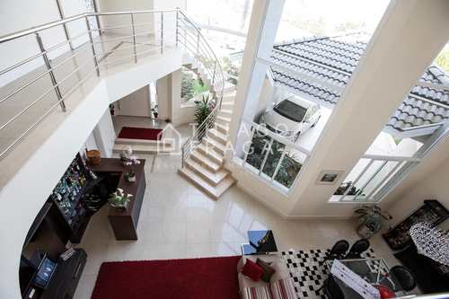 Casa de Condomínio, código 1114 em Itu, bairro Parque Village Castelo