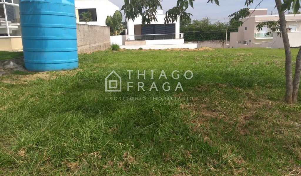 Terreno de Condomínio em Sorocaba, bairro Jardim Villa Verona