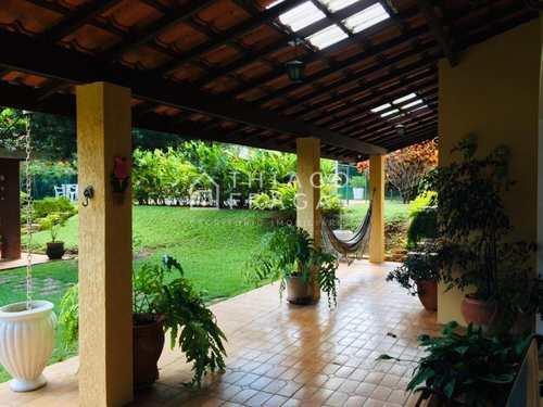 Casa de Condomínio, código 1129 em Itu, bairro City Castello