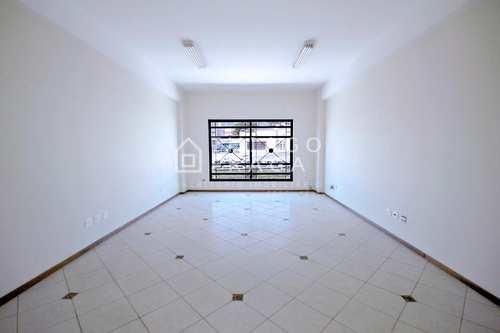 Sala Comercial, código 1138 em Sorocaba, bairro Centro