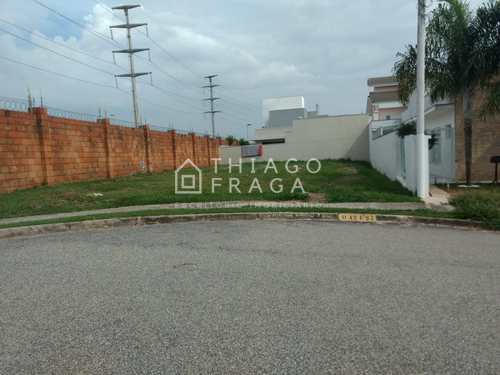 Terreno de Condomínio, código 1159 em Sorocaba, bairro Ibiti Royal Park