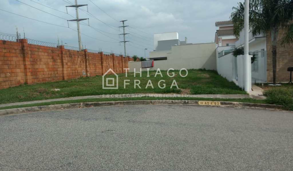 Terreno de Condomínio em Sorocaba, bairro Ibiti Royal Park