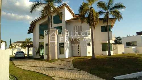 Casa de Condomínio, código 1170 em Itu, bairro Parque Village Castelo