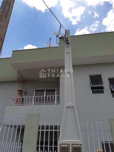 Apartamento, código 1187 em Sorocaba, bairro Jardim Saira