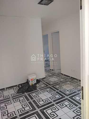 Apartamento, código 1202 em Sorocaba, bairro Jardim Califórnia