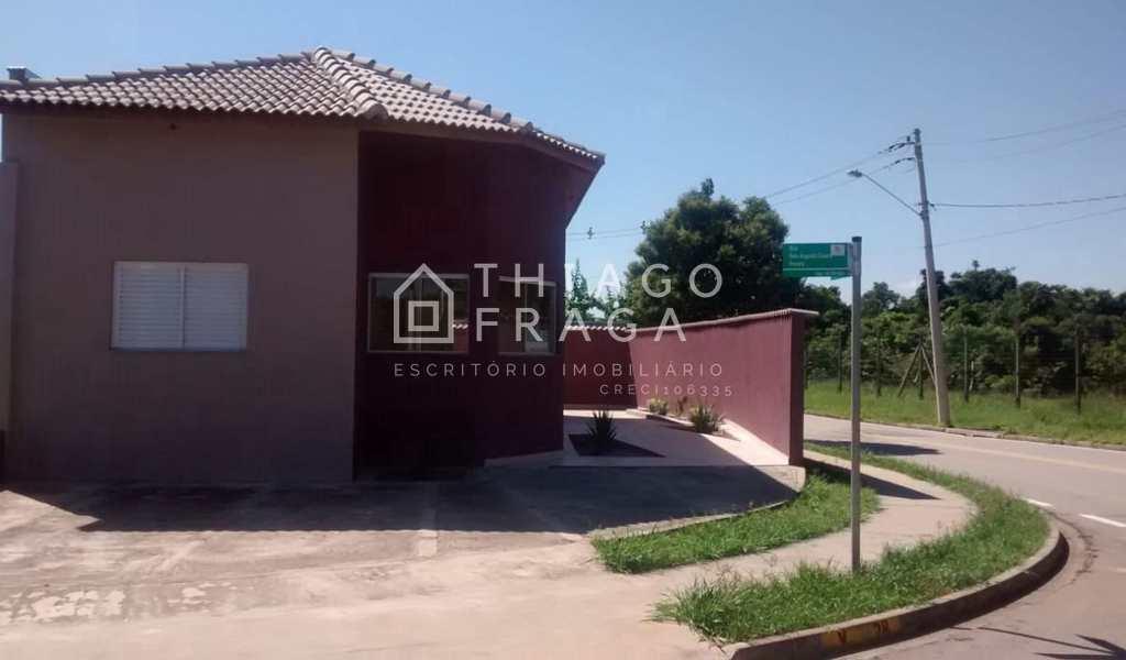 Casa de Condomínio em Sorocaba, bairro Cajuru do Sul