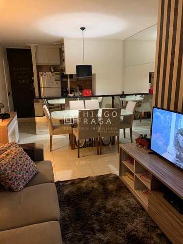 Apartamento, código 1216 em São Paulo, bairro Lapa