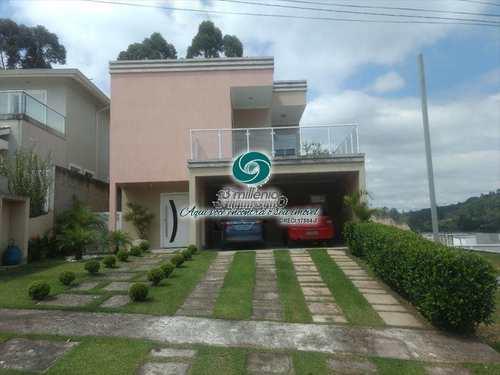 Casa, código 3117 em Cotia, bairro Jardim Colibri