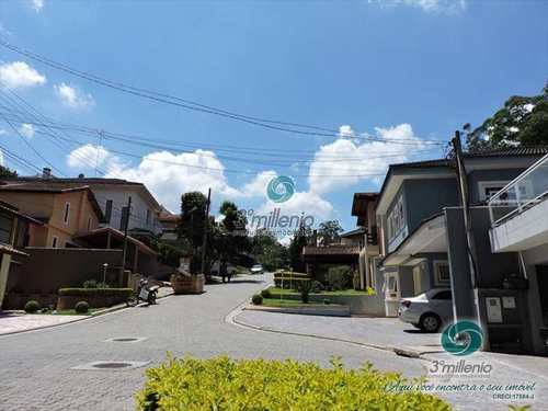 Casa, código 3116 em Cotia, bairro Residence Plaza