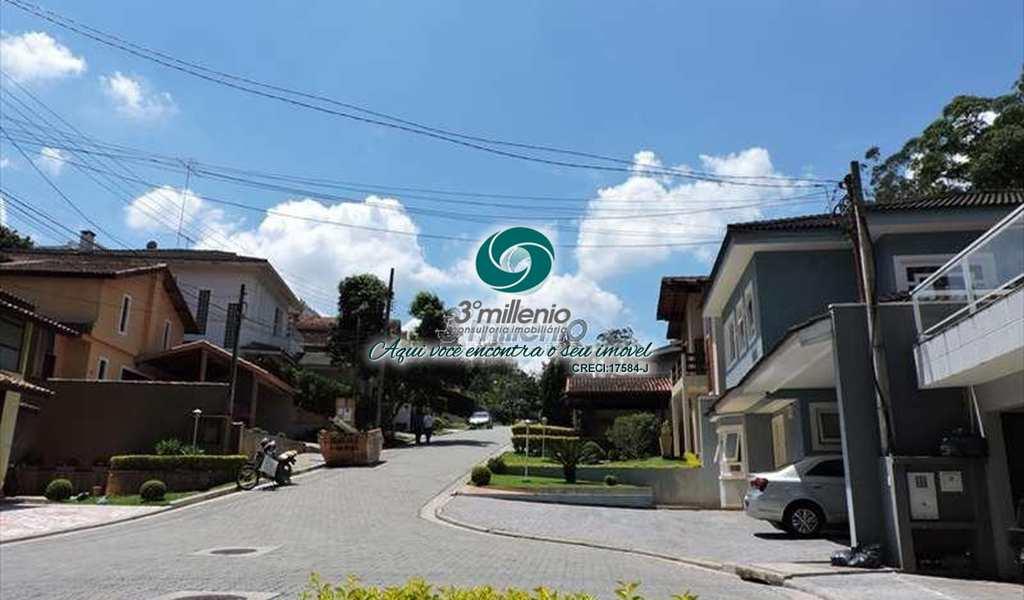 Casa em Cotia, bairro Residence Plaza