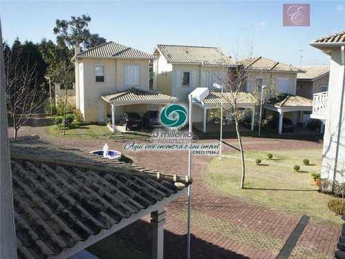 Casa, código 3111 em Cotia, bairro Jardim Passargada