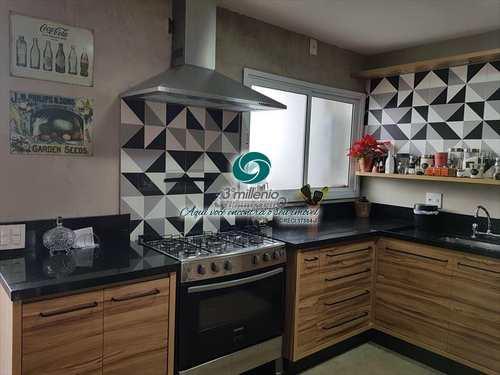 Casa de Condomínio, código 3106 em Cotia, bairro Bel Fiori