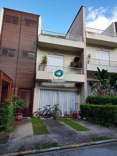 Casa, código 3106 em Cotia, bairro Bel Fiori