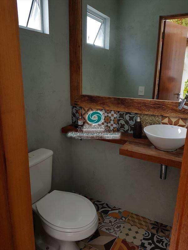 Casa de Condomínio em Cotia, bairro Bel Fiori