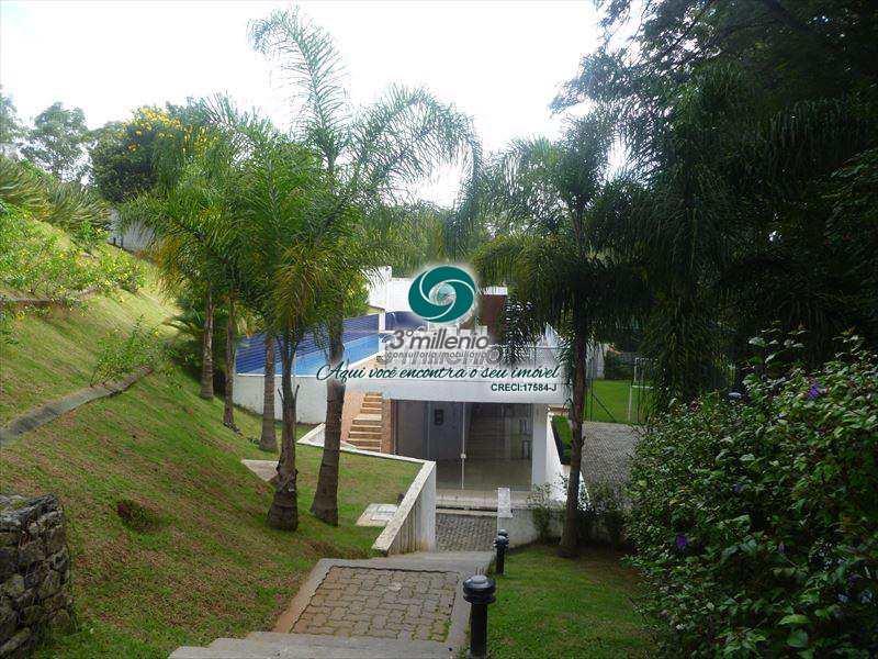 Sobrado de Condomínio em Cotia, no bairro Granja Viana II