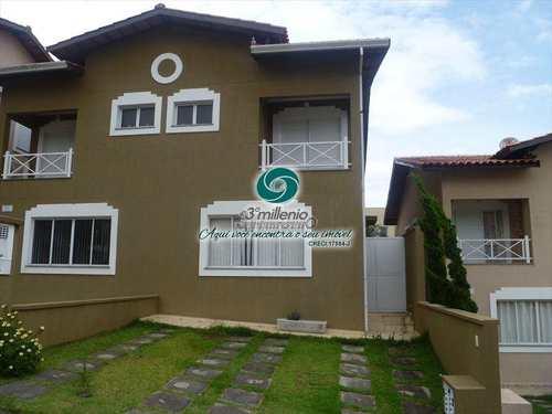 Sobrado de Condomínio, código 3096 em Cotia, bairro Granja Viana