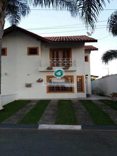 Casa, código 3095 em Cotia, bairro Quinta da Beloura