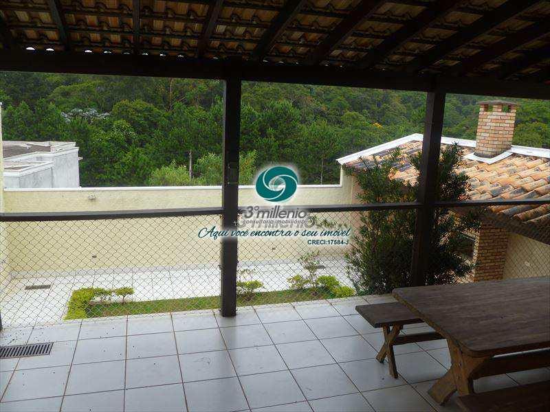 Sobrado de Condomínio em Cotia, no bairro Jardim Colibri