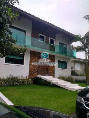 Sobrado de Condomínio, código 3086 em Carapicuíba, bairro Granja Viana