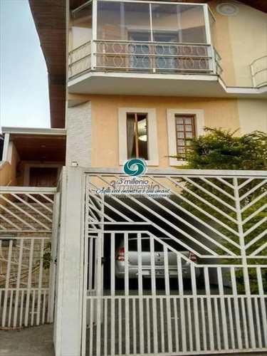 Casa, código 3087 em Cotia, bairro Jardim Rio das Pedras