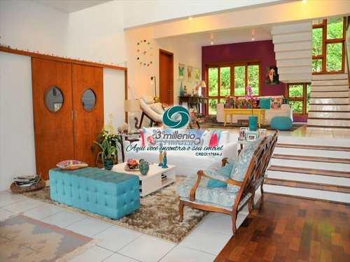 Casa, código 3083 em Cotia, bairro Granja Carneiro Viana