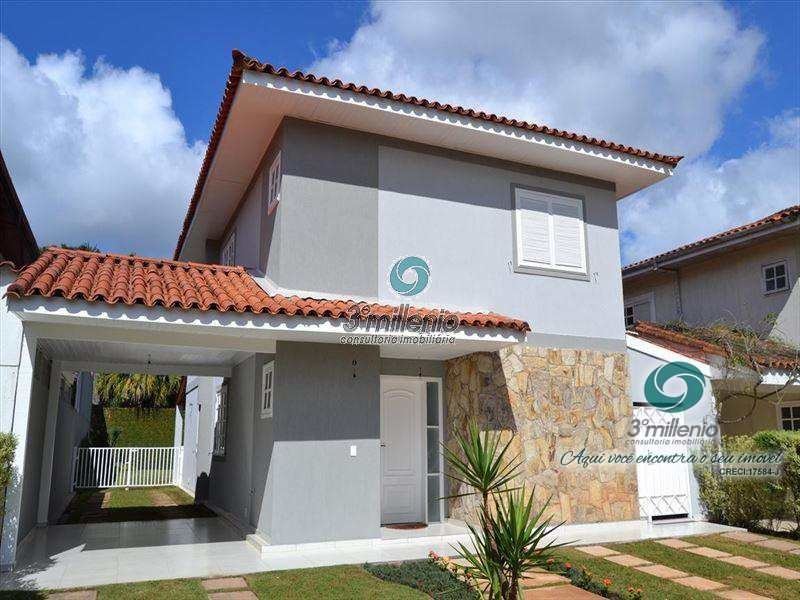 Sobrado de Condomínio em Cotia, bairro Jardim São Paulo II