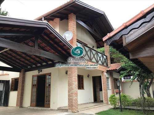 Casa, código 3068 em Cotia, bairro Horizontal Park