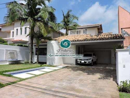 Sobrado de Condomínio, código 3065 em Cotia, bairro Granja Viana