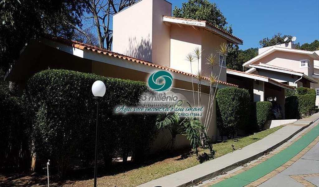 Sobrado de Condomínio em Carapicuíba, bairro Jardim Ana Estela