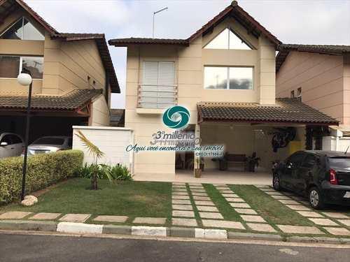 Casa, código 3043 em Cotia, bairro Jardim Colibri