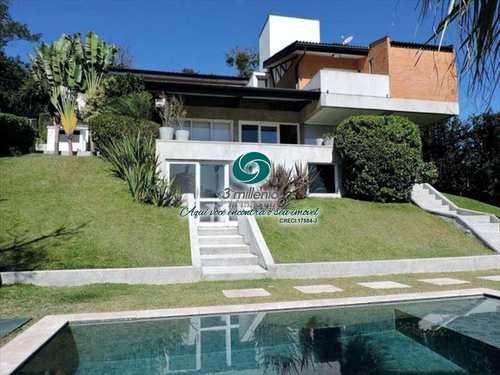 Casa, código 3037 em Carapicuíba, bairro Recanto Inpla