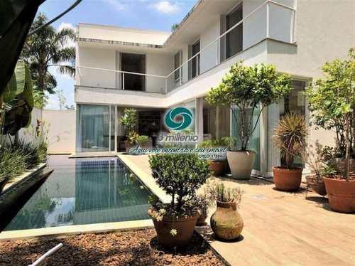 Casa, código 3042 em Cotia, bairro Bosque do Vianna