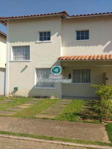 Sobrado de Condomínio, código 3040 em Cotia, bairro Jardim Torino