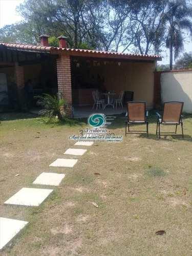 Casa de Condomínio, código 3029 em Cotia, bairro Granja Caiapiá