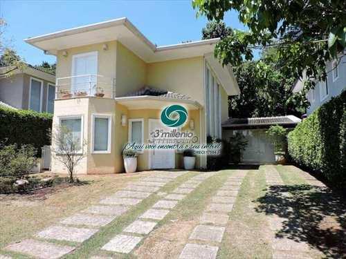 Casa, código 3030 em Carapicuíba, bairro Chácara de La Rocca
