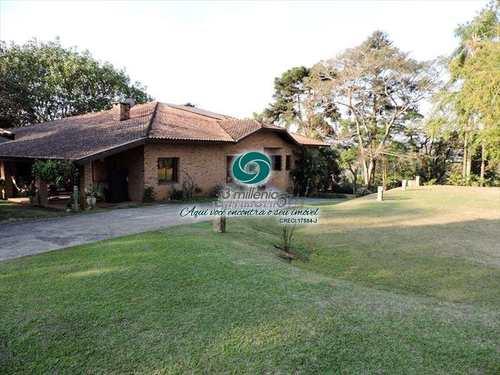Casa, código 3010 em Cotia, bairro Granja Viana