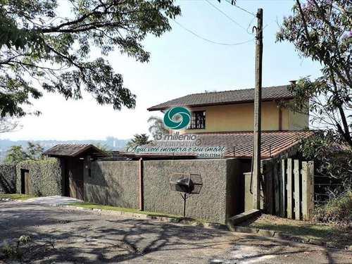 Casa, código 3012 em Carapicuíba, bairro Terras do Madeira
