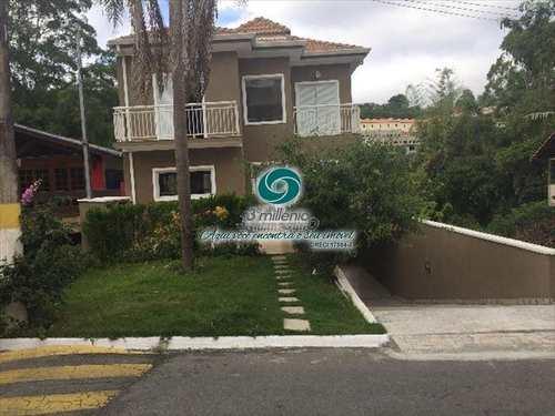Casa, código 2999 em Jandira, bairro Parque Nova Jandira