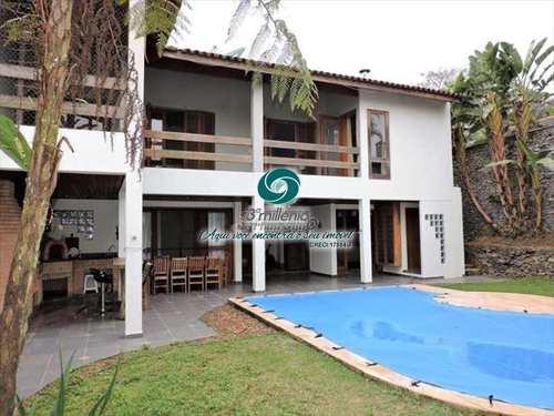Casa, código 2998 em Carapicuíba, bairro Terras do Madeira