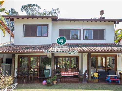 Casa, código 2994 em Cotia, bairro Residencial Park