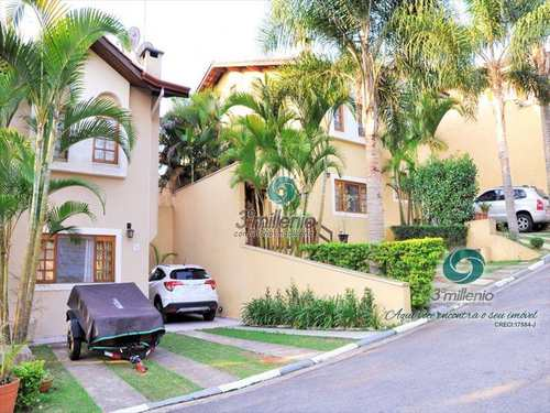 Casa, código 2996 em Cotia, bairro Quinta do Bosque
