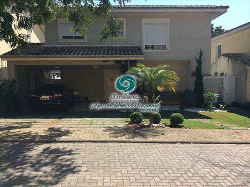 Casa, código 2993 em Cotia, bairro Bosque do Vianna