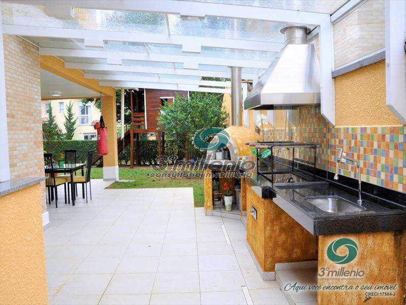 Casa de Condomínio em Cotia, no bairro Bosque do Vianna