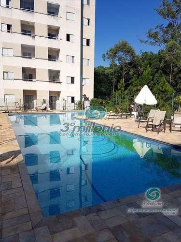 Apartamento, código 2988 em Cotia, bairro Jardim Barbacena