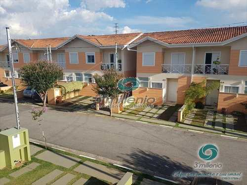 Casa de Condomínio, código 2987 em Cotia, bairro Jardim da Glória