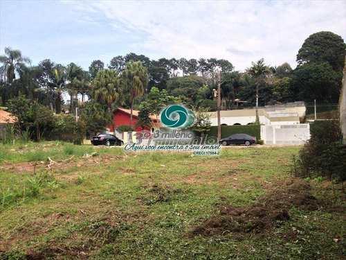 Terreno, código 2977 em Cotia, bairro Chácara Eliana