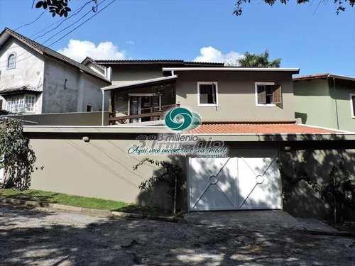 Casa, código 2974 em Carapicuíba, bairro Parque Ideal
