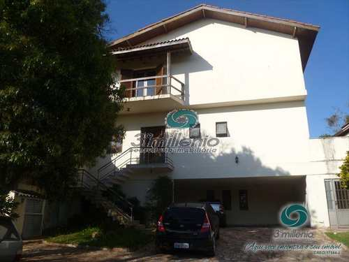 Casa, código 2951 em Cotia, bairro Horizontal Park