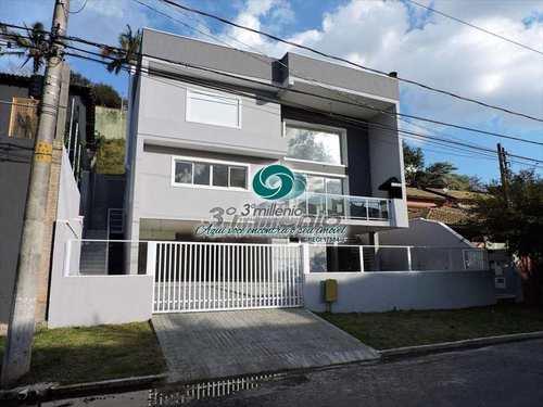 Casa, código 2942 em Carapicuíba, bairro Terras do Madeira